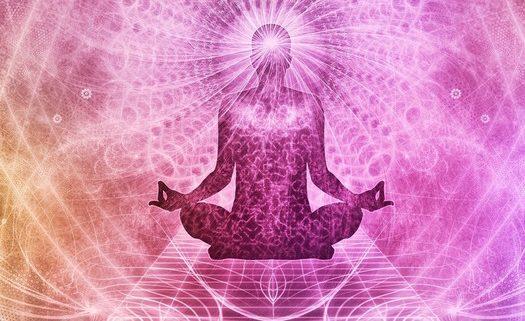 Energy Healing, Siddhi Shakti