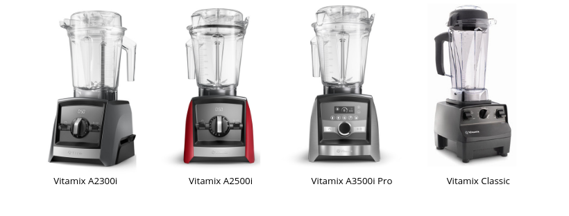 Vitamix Blenders, Soul Light Energetic Healing