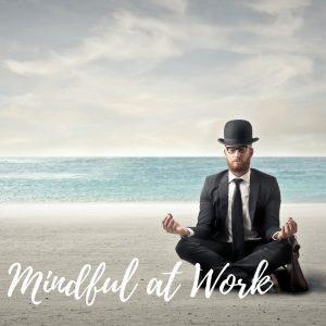 Soul Light Diane de Zylva Siddhi Shakti Mindful at Work