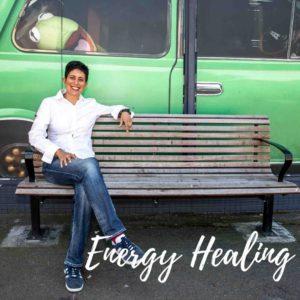 Soul Light Energy Healing Diane de Zylva Siddhi Shakti