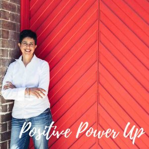 Soul Light Positive Power Up Diane de Zylva Siddhi Shakti