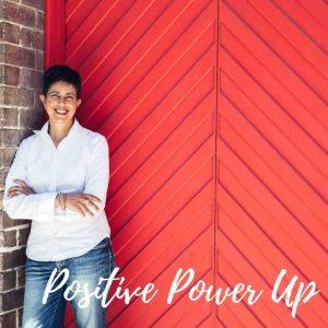 Soul Light Positive Power Up Diane de Zylva Siddhi Shakti