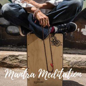 Mantra Meditation. Siddhi Shakti
