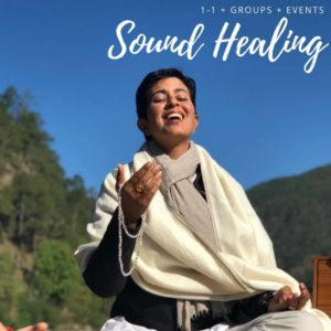 Mantra and Sound Healing