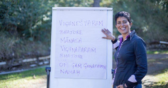 Siddhi Shakti Mantra and Sanskrit Classes