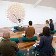 Siddhi Shakti Kirtan, Sacred Music, Sound Healing