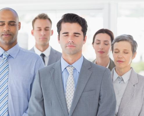 Mindful at Work, Business Meditation Siddhi Shakti